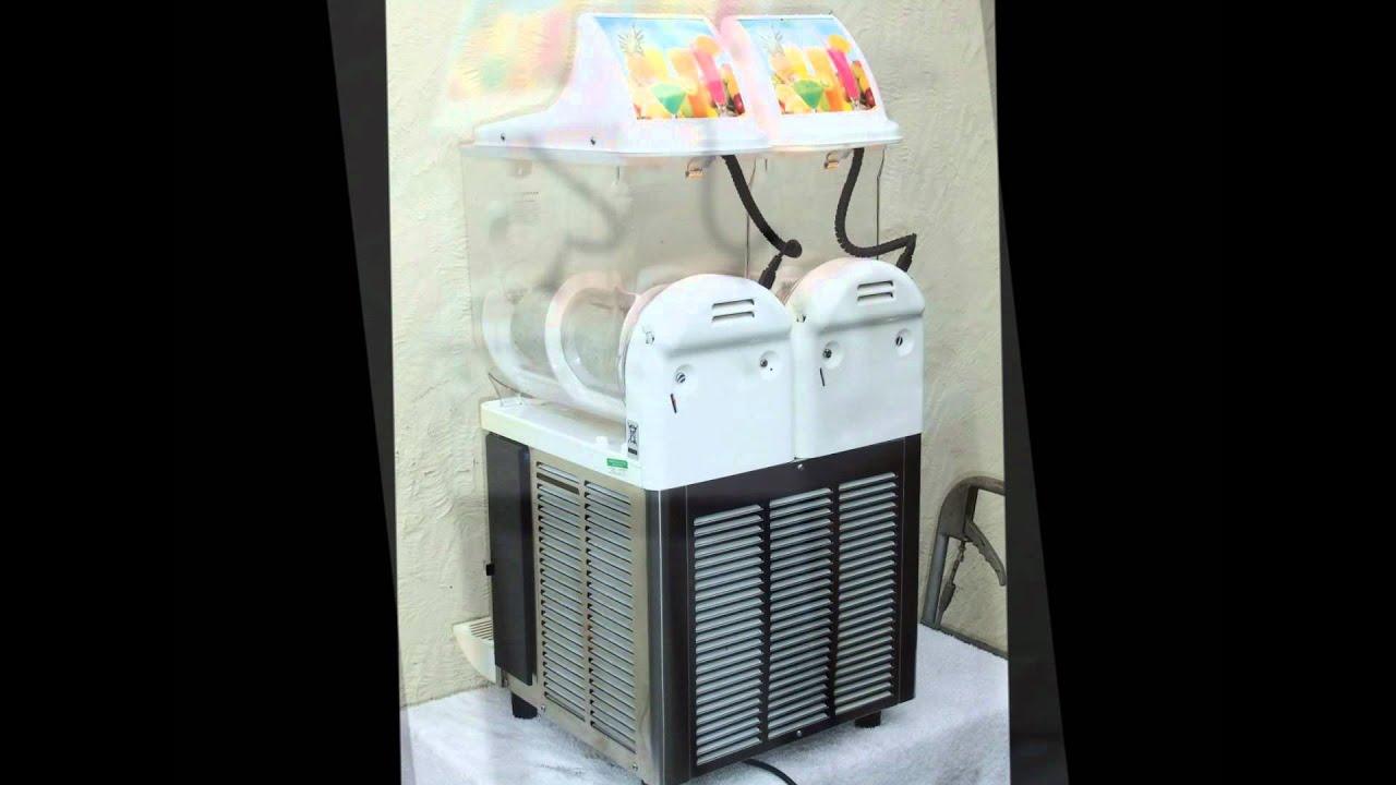 recipe: electro freeze slush machine for sale [23]