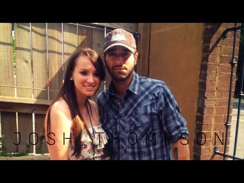 Josh Thompson Interview CMA Fest