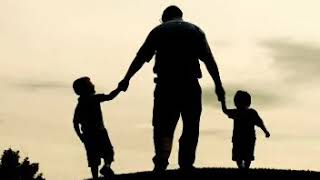 حالات واتس اب عن الأب 😘😘ابوي سندي وتاج راسي ،مافي شخص بطيبته ❤#عراقي