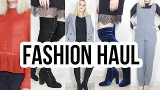 Fashion Haul: Εκπτωτικά και μη | i Mikri Ollandeza