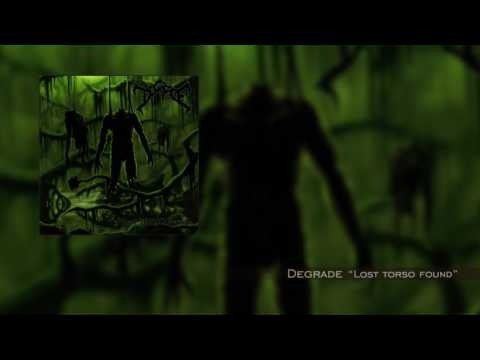 """Degrade """"Lost Torso Found"""" Full Album"""