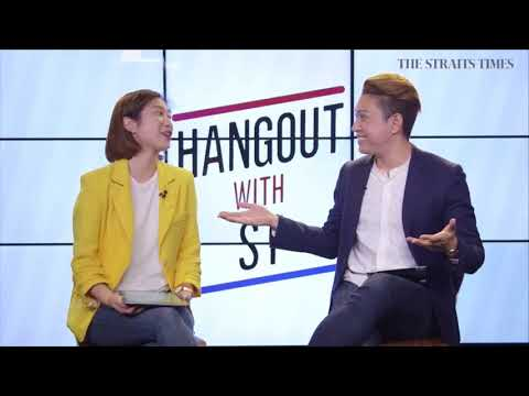 Hangout with ST Ep 1 (22/02/18)