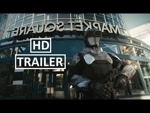 Download DEFECTIVE Trailer (2017) NEW Sci- Fi Movie
