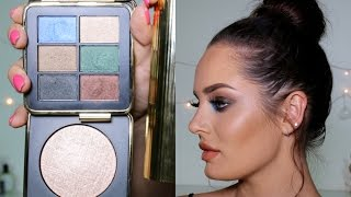 VICTORIA BECKHAM ESTEE LAUDER COLLECTION ($$$$!) 1st Impressions Demonstration