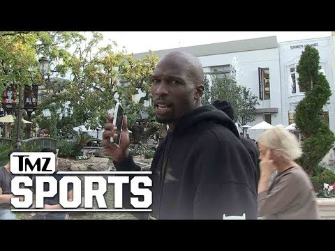 Chad Johnson's Track Star Daughter Getting Scholarship Offers at Age 12   TMZ Sports
