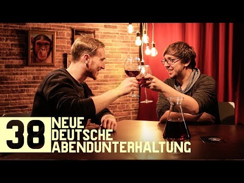 Kitchen Impossible Parodie, Wundertütenfabrik, Prada Meinhoff live | NDA #39