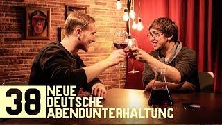 Kitchen Impossible Parodie, Wundertütenfabrik, Prada Meinhoff live   NDA #39