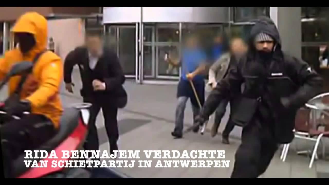 Mocro Maffia In Nederland