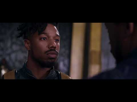 Black Panther - Essere un Re - Featurette