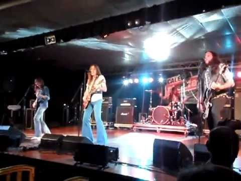 ' 77 Maximum Rock n' Roll 11-10-2013 Calella Rockfest