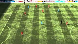 Смешновки #53 - FIFA 12 -