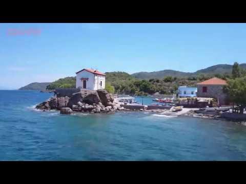 Highlights van het prachtige Griekse eiland Lesbos