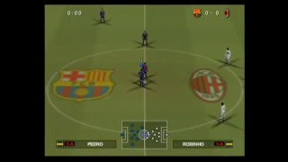 Pes 2013 Ps2 Gameplay
