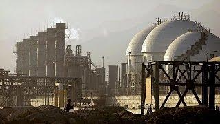 إيران: مرحلة مابعد العقوبات طفرة في مجال الاستثمارات