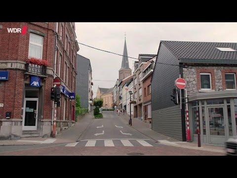 Ost Belgien und NRW - Schöne Doku über Ost Belgien und seine Nachbarn