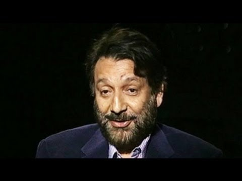 I To I with Shekhar Kapur (Aired: August 2003)