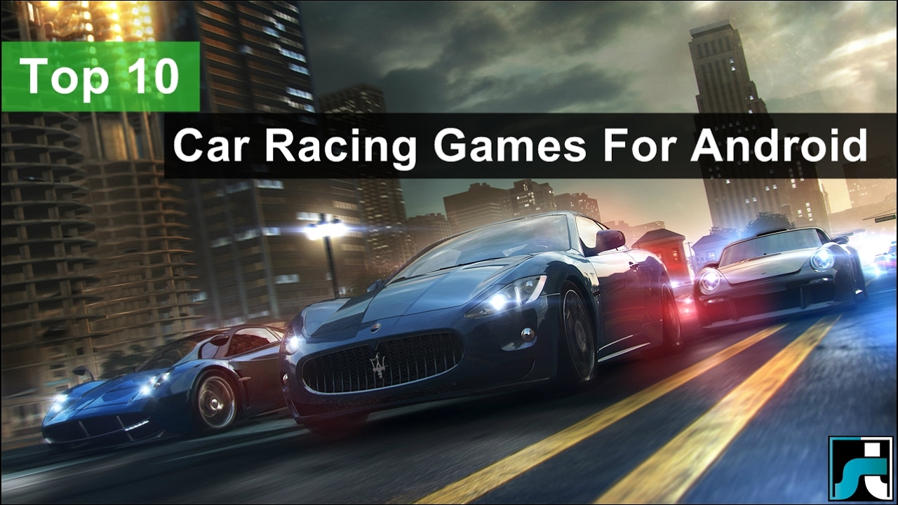 Top 5 Best Android Racing Games - June 2020