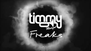 Timmy Trumpet ft.Savage - Freaks(Radio Edit)(BASS BOOSTED)