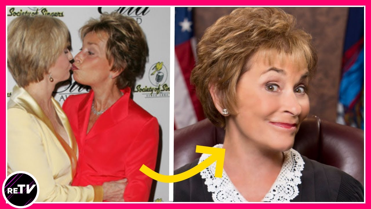 Download The Secret History Of Judge Judy