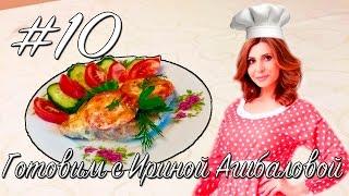 Кулинарный VLOG #10 // Мясо по-французски