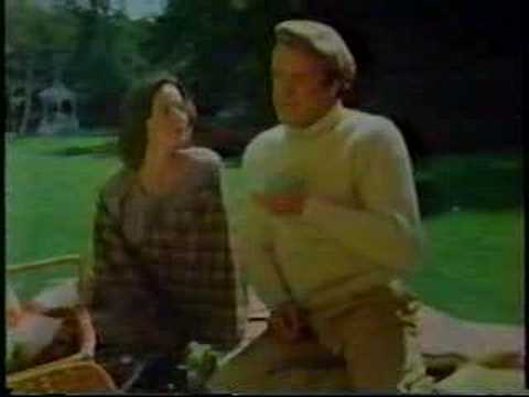 Irish Spring Soap Commercial 1980