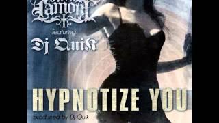 """Hypnotize You"" - Bishop Lamont ft. Dj Quik (produced by Dj Quik)"