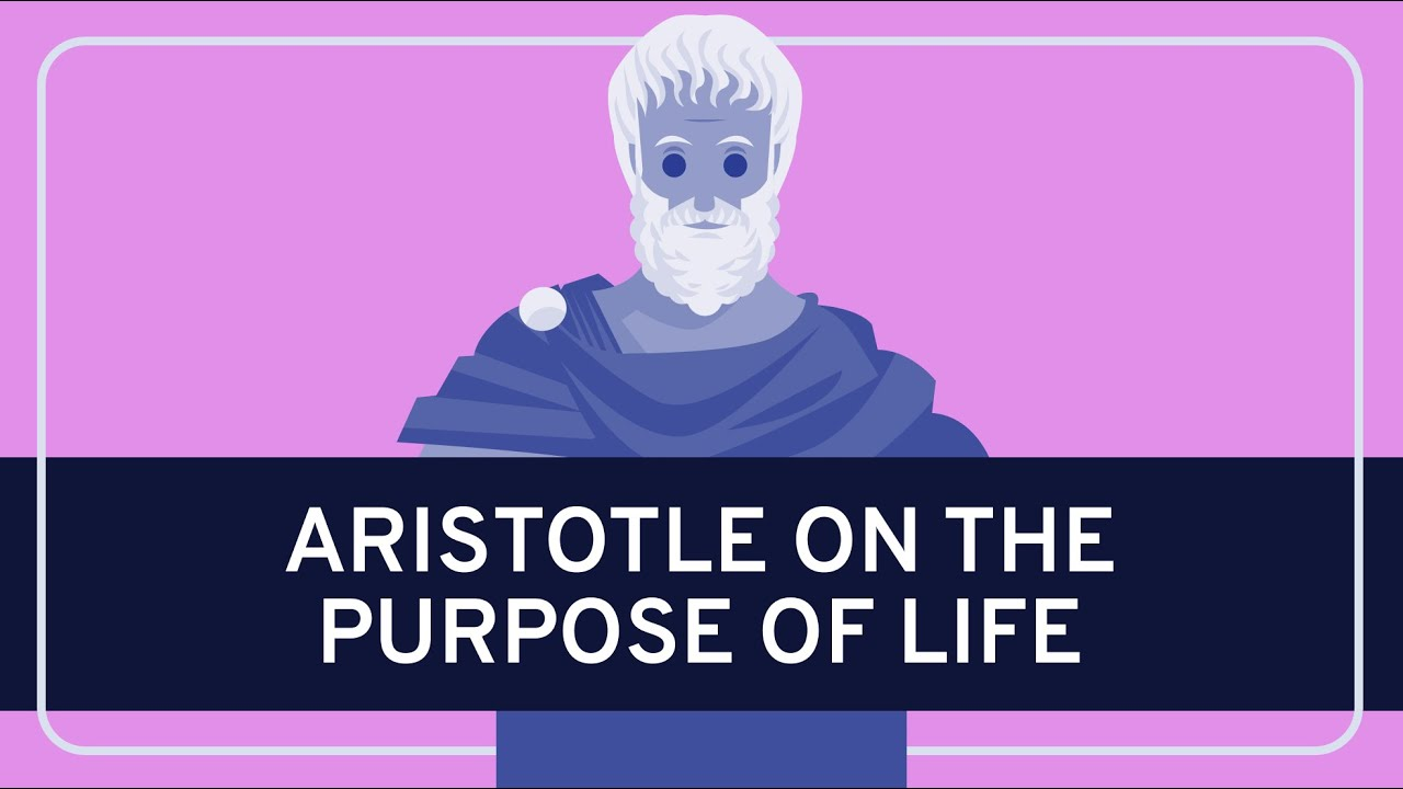 Aristotle living a human life human nature