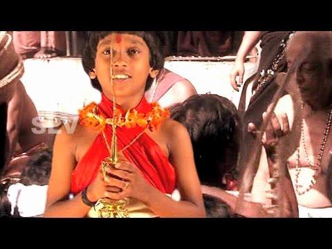 Pallivalum Badravattam | Kodungallur Devi Festival | Padakali Songs