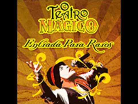 O Teatro Mágico - Realejo (Instrumental)
