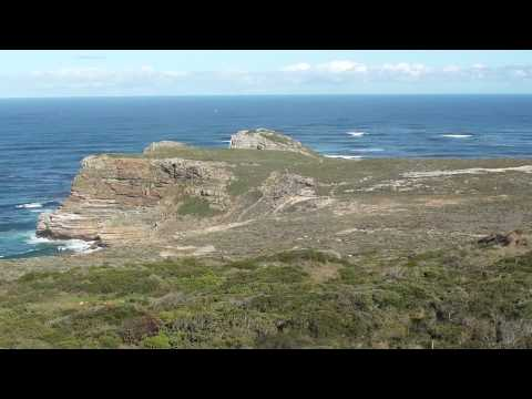 Base of Cape Point - 6/22/10