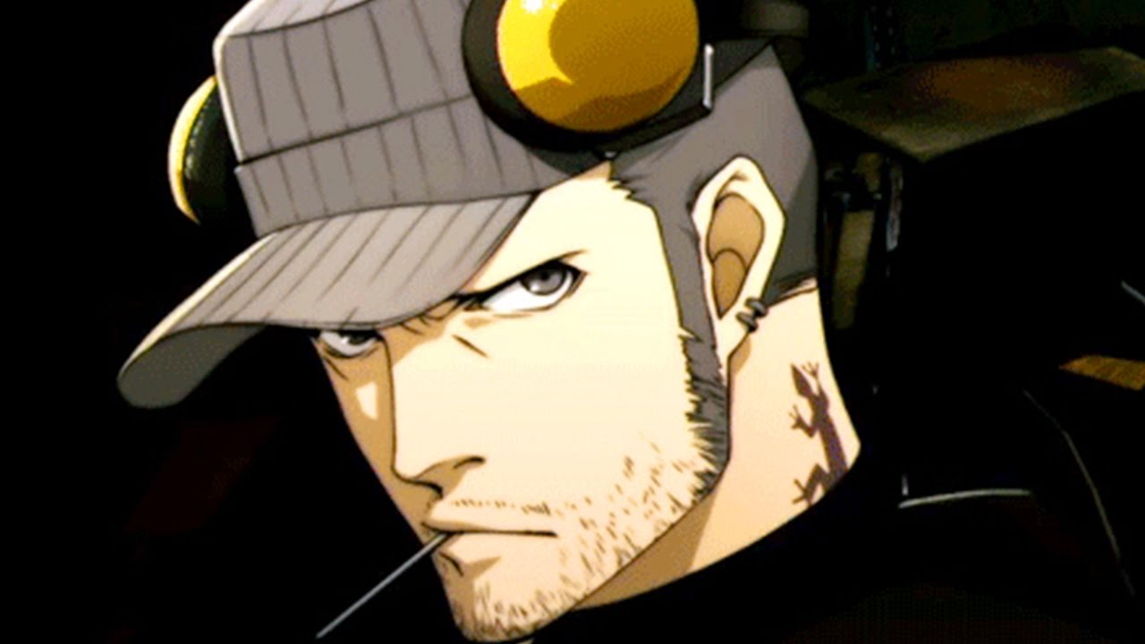 IWAI, WHAT'S IN THE BAG!? | Persona 5 - Walkthrough Part 31, Gameplay PS3  (ENGLISH DUB)