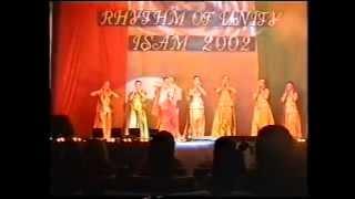 Amrapali-Russia-Leena Goel-Yeh Galiyan Yeh Chaubara 2002-retro