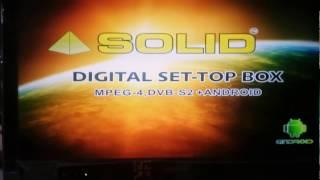 SOLID program 1011