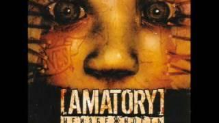 Скачать Amatory Поцелуй Мою Кровь 09