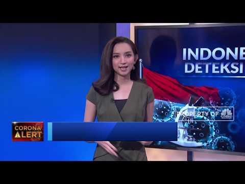 Mantap! Indonesia Bisa Deteksi Corona