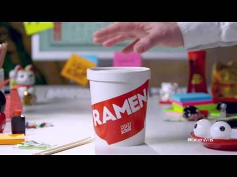 Takeaway Ramen