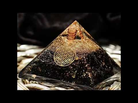 Oregon Pyramid gives you Limitless Energy.