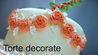 Decorare le torte tutorial by ItalianCakes