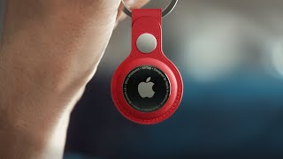 Apple AirTags turn your iPhone into homing beacon for lost things