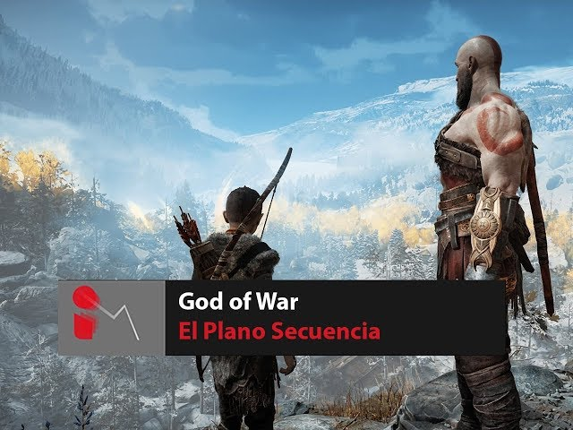 God of War - El Plano Secuencia