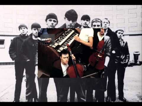 Dexys Midnight Runners - The Celtic Soul Brothers