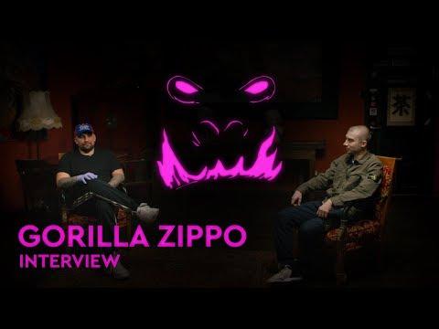 Gorilla Zippo - Interview (Об альбоме и истории проекта)
