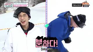 One fine day seventeen in japan eps 7 sub indo