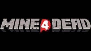 trailer mine4dead   l4d left 4 dead in minecraft