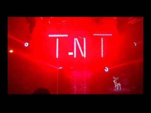 STEVE ALLAN live AT TNT winter wonderland 2