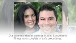 Composite Tooth Fillings at Cosmetic Dental Associates San Antonio, TX Dental Office