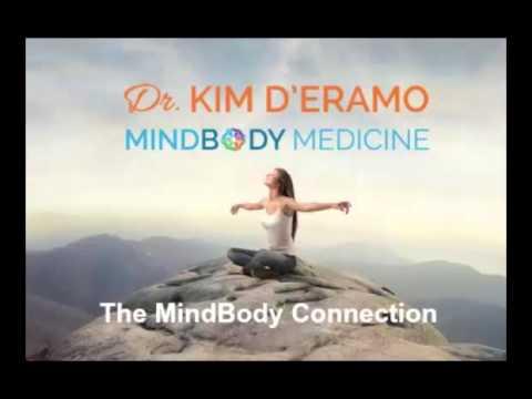 MindBody Connection Interview Jonny Bowden - Dr. Kim D'Eramo