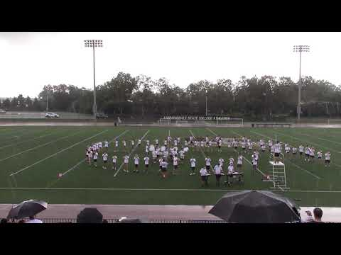 Harborfields High School Marching Band 2019 Preview Song 1-I Like It