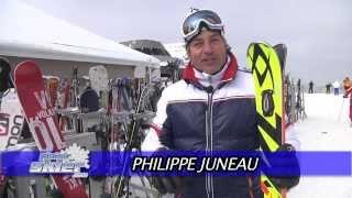 Repeat youtube video Perfect ski quiver / Le parfait combo pour le ski au Québec