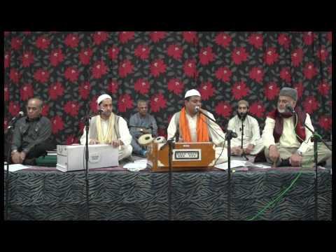 Sufi Mehfil E Shama East London 2017